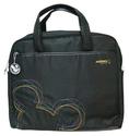 กระเป๋าโน้ตบุ๊คดีสนีย์มิคกี้เมาท์ แท้ แบบมาใหม่ สะพายข้าง-หูหิ้วด้านบน บุนวมหนา ป้องกันการกระแทกดีเยี่ยม กันฝน Limited
