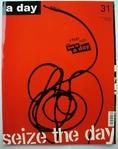 นิตยสาร a day ฉบับปก live in a day