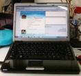 ขาย Notebook Toshiba Satellite M300 A408t CPU Centrino2 Core 2 Duo P8400
