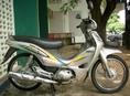 2#ขายรถมอไซด์ 4 จังหวะ Yamaha-Fresh ราคา 12,900บ.