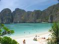 เที่ยวภูเก็ต - ดำน้ำเกาะพีพี โดยสายการบินวันทูโก