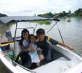 รับพาท่องเที่ยว ทัวร์ตลาดน้ำ แม่น้ำนครชัยศรี, แม่กลอง-อัมพวา