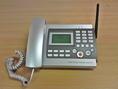 GSM FIXED PHONE โทรศัพท์บ้านใช้ซิม GSM , 1-2 call