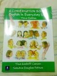 ขายหนังสือเรียน eng conversation สีทั้งเล่มคะ