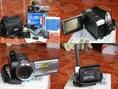 ขายกล้องวีดีโอ sony
