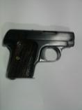 ขายปืนออโตเมติกขนาด6.35มม.