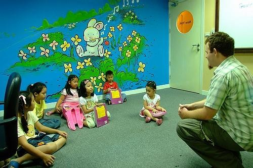English Day Camp รูปที่ 1