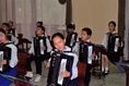 รับสอนเล่นเครื่องดนตรี Accordion