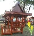 จำหน่าย ศาลาไทย ศาลาไม้ ศาลาแปดเหลี่ยม บาหลี