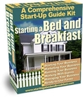STARTING A BED AND BREAKFAST