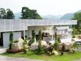 วิลล่า มารูม รีสอร์ท (Villa Maroom) โรงแรม รีสอร์ท ในสวนผึ้ง ราชบุรี ที่พักในโอบล้อมขุนเขา จองวันนี้รับส่วนลดพิเศษ