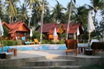 Morning Star Resort Phangan รูปที่ 1