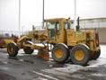 รถเกรด CATERPILLAR 140G 72V154959 ปี1993