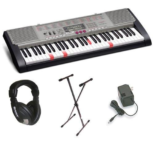 Синтезаторы, цифровые пианино и MIDI-клавиатуры Casio
