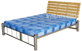 ที่นอน เตียงเหล็ก เตียง 2 ชั้นถูกๆ ราคาถูกๆจากโรงงานทางเราผลิตเองขายปลีก-ส่ง สนใจติดต่อที่ คุณเจน T.0860239810