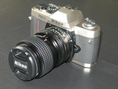 ขายกล้อง Nikon fm10+Lens 35-70 ....ด่วน!!!! ราคากันเอง