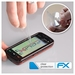 รูปย่อ FoliX FX-CLEAR Invisible screen protector for Becker Traffic Assist Z 108 / Z108 - Ultra clear screen protection! รูปที่4