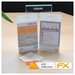 รูปย่อ FoliX FX-ANTIREFLEX Antireflective screen protector for Becker Traffic Assist Z 200 / Z200 - Anti-glare screen protection! รูปที่5