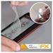 รูปย่อ FoliX FX-ANTIREFLEX Antireflective screen protector for Becker Traffic Assist Z 200 / Z200 - Anti-glare screen protection! รูปที่4