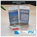 รูปย่อ FoliX FX-CLEAR Invisible screen protector for Becker Traffic Assist Z 108 / Z108 - Ultra clear screen protection! รูปที่5