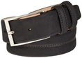 Trafalgar Mens Galveston Belt (leather belt )