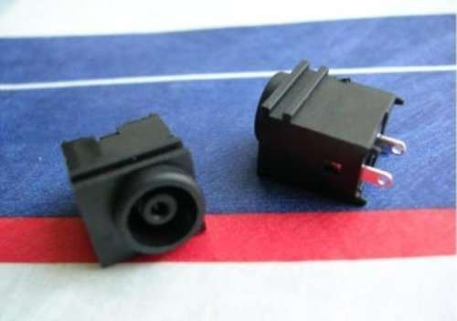 AC DC IN POWER JACK SONY CHARGING PORT VGN-NS110E/L NEW OEM ( AMZNTECH Barcode Scanner ) รูปที่ 1