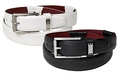 Tiger Woods Belt BLACK Size 44