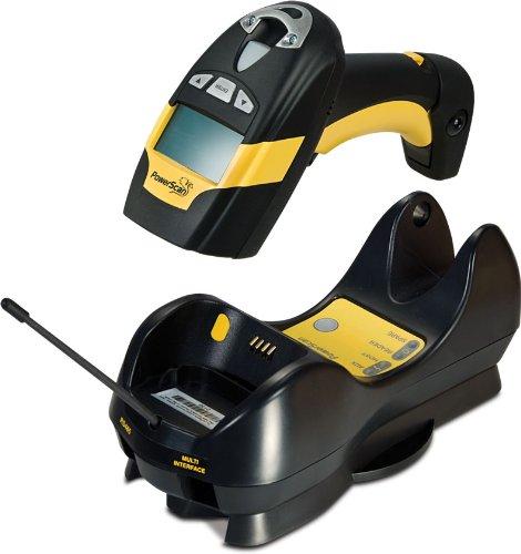 Datalogic PowerScan M8300 PM8300-D910 ( Datalogic Barcode Scanner ) รูปที่ 1