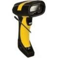 Datalogic PowerScan M8300 - Barcode scanner - handheld - 35 scan / sec - decoded - RF ( Datalogic Barcode Scanner )
