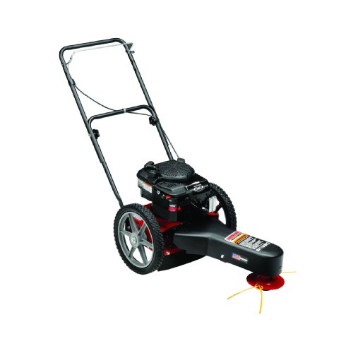 Swisher 22-Inch Trim-N-Mow Trimmer With 6.25 HP Briggs & Stratton 625 Series Engine - California Ready ST60022Q-CA8 รูปที่ 1