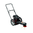 Swisher 22-Inch Trim-N-Mow Trimmer With 6.25 HP Briggs & Stratton 625 Series Engine - California Ready ST60022Q-CA8