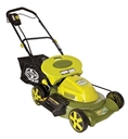 Sun Joe MJ408C 20-Inch Three-In-One Cordless Lawn Mower