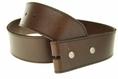 American Rag Leather Buckleless Belt
