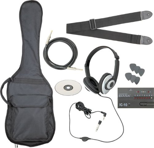 Laguna Bass Accessory Pack ( Laguna guitar Kits ) ) รูปที่ 1