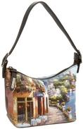 Icon Handbags Sally Mini Hobo ( Icon Handbags Hobo bag  )