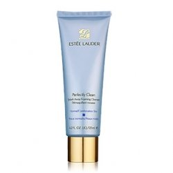 Estee Lauder Perfectly Clean splash away foaming cleanser 4.2oz/125ml ( Cleansers  ) รูปที่ 1