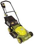 Sun Joe MJ407E 20-Inch Three-In-One Electric Lawn Mower
