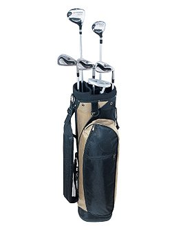 Paragon Vision Pro Limited Edition Ladies Starter Golf Package Set ( Paragon Golf ) รูปที่ 1