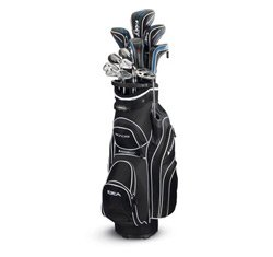 Adams 2011 A7 OS Full Set (13 Clubs + Cart Bag) ( Adams Golf ) รูปที่ 1