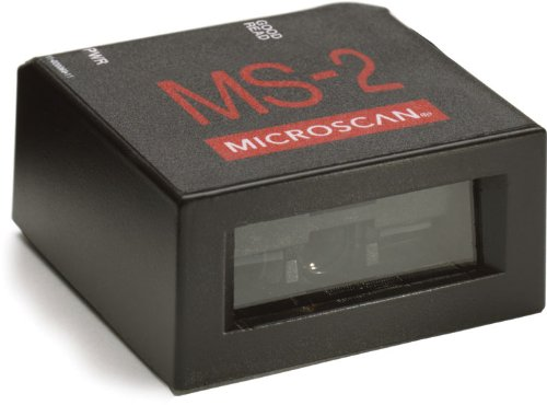 Microscan MS-2 CCD FIS-0002-0001G ( Microscan Barcode Scanner ) รูปที่ 1
