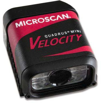 Microscan Quadrus Mini Velocity FIS-6300-3005G ( Microscan Barcode Scanner ) รูปที่ 1