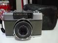 ขายกล้อง Half Frame Olympus-pen EES-2