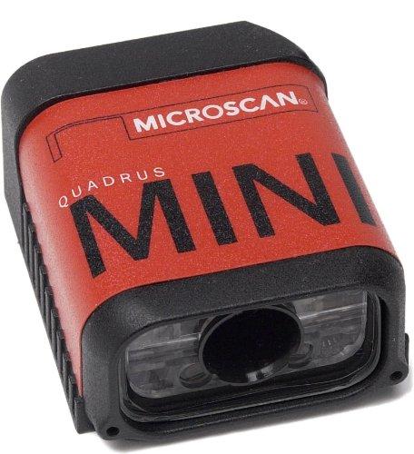 Microscan Quadrus Mini FIS-6300-0005G ( Microscan Barcode Scanner ) รูปที่ 1