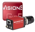 Microscan Visionscape GigE Solution 98-000118-01 ( Microscan Barcode Scanner )