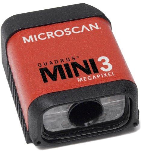 Microscan Quadrus Mini 3 FIS-6300-2006G ( Microscan Barcode Scanner ) รูปที่ 1