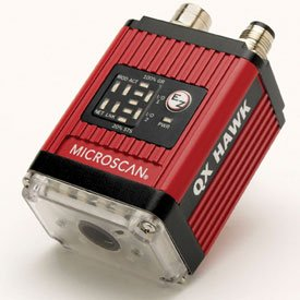 Microscan QX Hawk FIS-6800-1110G ( Microscan Barcode Scanner ) รูปที่ 1