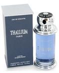 Thallium for Men Gift Set - 3.4 oz EDT Spray + 3.4 oz Shower Gel ( Men's Fragance Set)