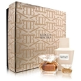 Badgley Mischka by Badgley Mischka for Women 3 Piece Set Includes: 1.7 oz Eau de Parfum Spray + 6.8 oz Glamorous Body Lotion + 0.24 oz Parfum Classic ( Women's Fragance Set)