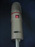 Studio Microphone AKG Solid-Tube