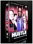 ขาย Hustle season 1-6 DVD Boxsetมาสเตอร์ DVD & Blu-ray 50Gb สินค้านำเข้าจากต่างประเทศ By ThaiBoxset